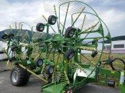 Schwader des Typs Krone Swadro 1400 Plus, Gebrauchtmaschine in Villach