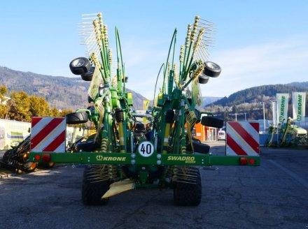 Schwader des Typs Krone Swadro 1400 Plus, Gebrauchtmaschine in Villach (Bild 13)