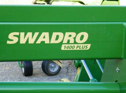 Schwader des Typs Krone Swadro 1400 Plus, Gebrauchtmaschine in Villach (Bild 2)