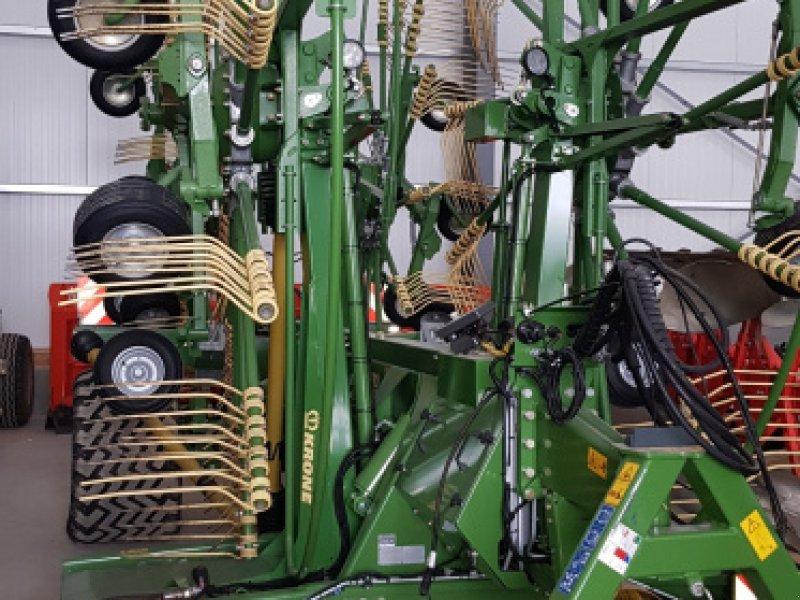 Schwader des Typs Krone Swadro 1400 Plus, Gebrauchtmaschine in Hahnbach (Bild 1)