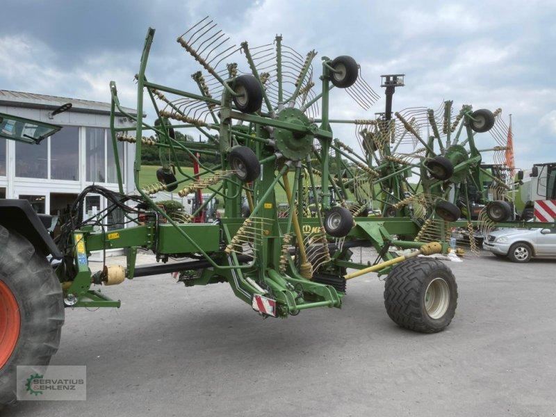 Schwader типа Krone Swadro 1400 sofort einsatzbereit!, Gebrauchtmaschine в Rittersdorf (Фотография 1)