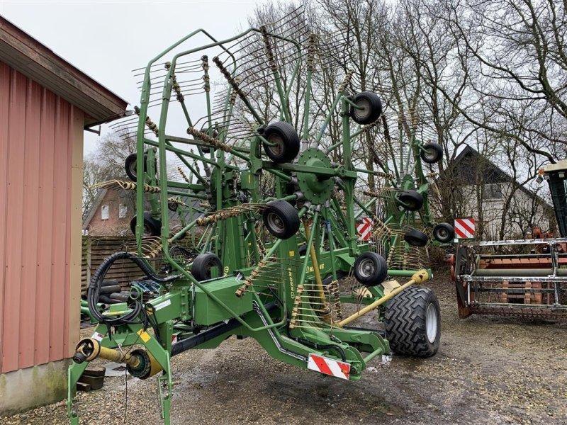 Schwader des Typs Krone Swadro 1400, Gebrauchtmaschine in Nykøbing Mors (Bild 1)