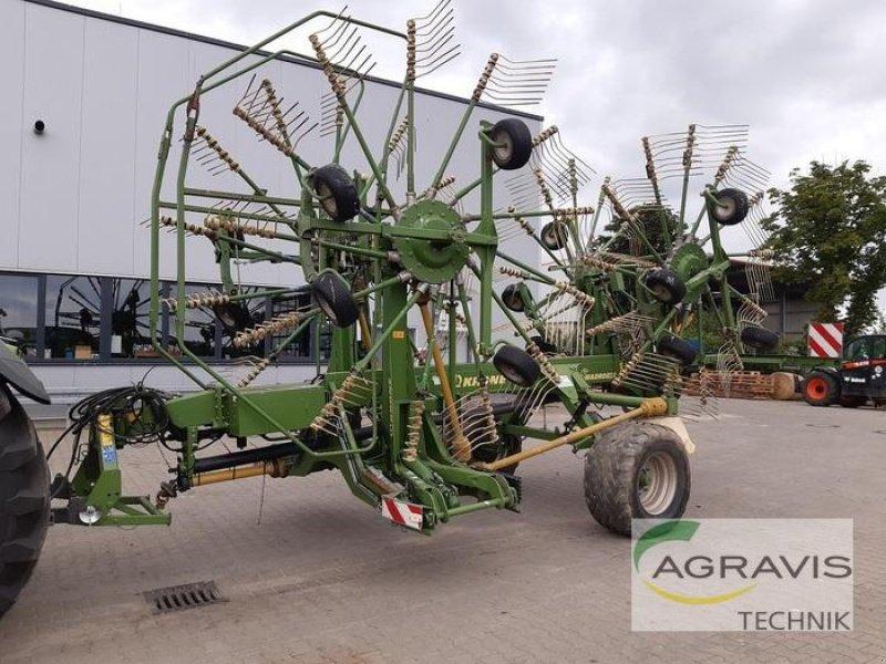 Schwader des Typs Krone SWADRO 1400, Gebrauchtmaschine in Walsrode (Bild 1)