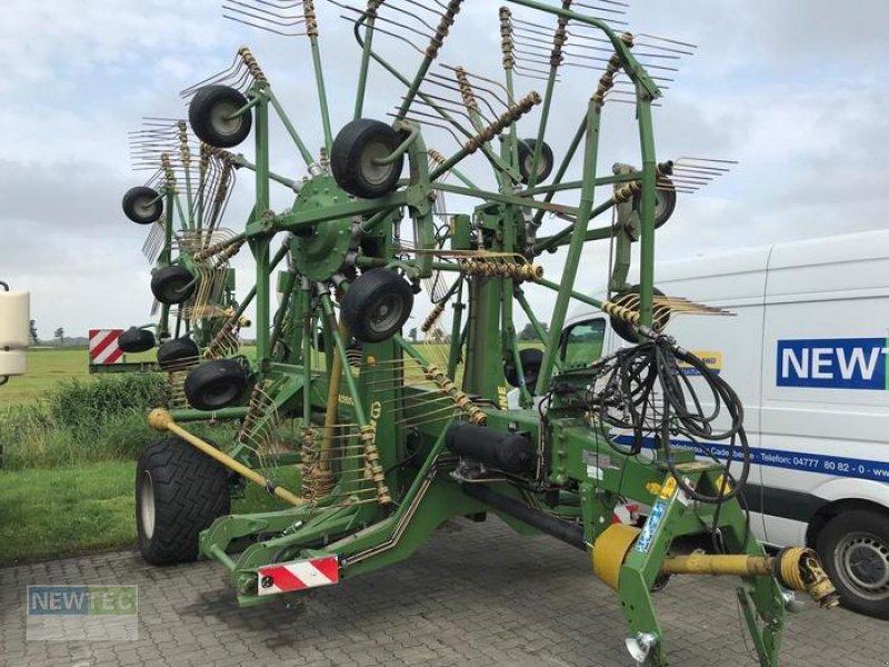 Schwader des Typs Krone SWADRO 1400, Gebrauchtmaschine in Cadenberge (Bild 1)