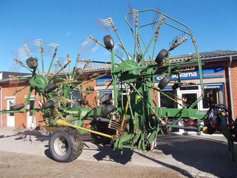 Schwader типа Krone Swadro 1400, Gebrauchtmaschine в Roslev (Фотография 1)