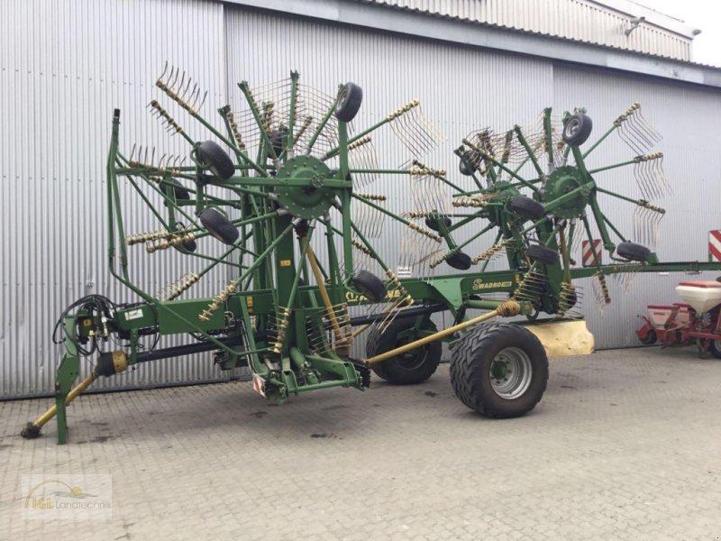Schwader типа Krone Swadro 1400, Neumaschine в Pfreimd (Фотография 1)