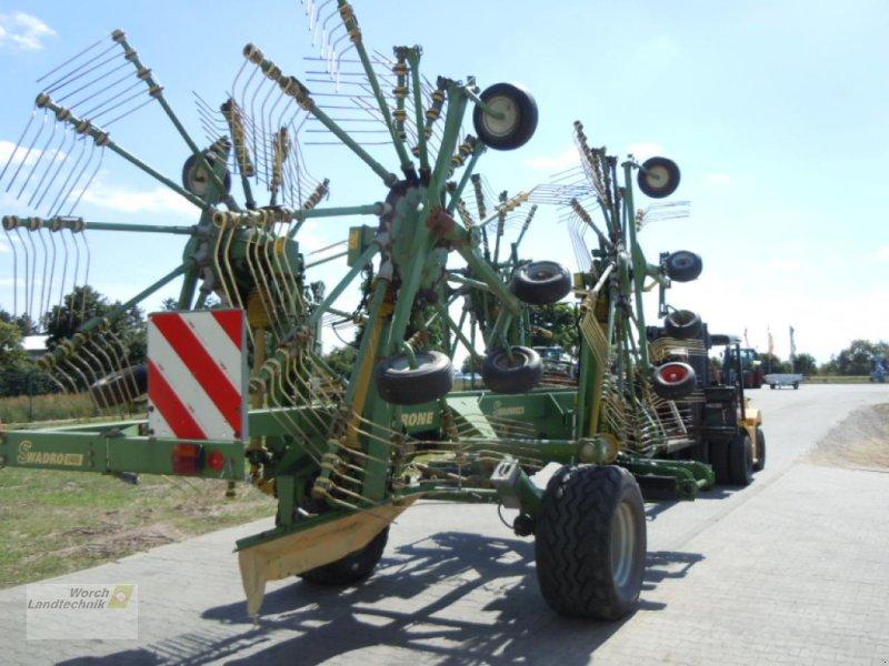 Schwader a típus Krone Swadro 1400, Gebrauchtmaschine ekkor: Schora (Kép 7)