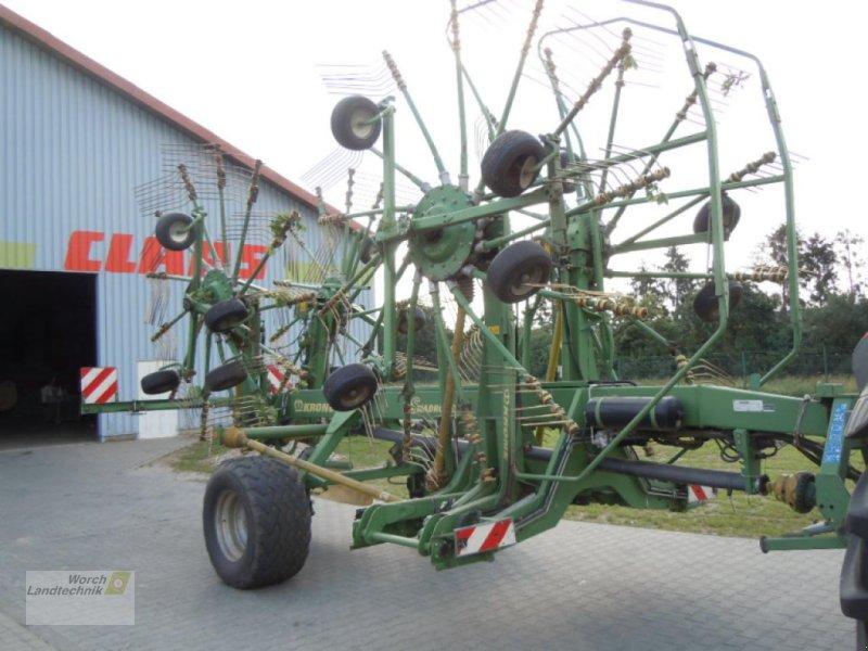 Schwader a típus Krone Swadro 1400, Gebrauchtmaschine ekkor: Schora (Kép 9)
