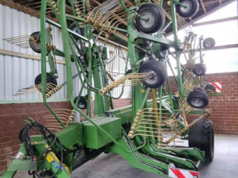 Schwader des Typs Krone Swadro 1400, Gebrauchtmaschine in Tönisvorst (Bild 1)