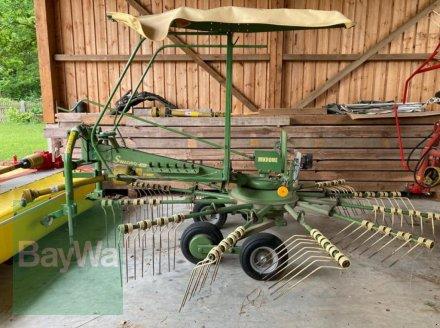 Schwader des Typs Krone SWADRO 385, Gebrauchtmaschine in Weiden i.d.Opf. (Bild 1)