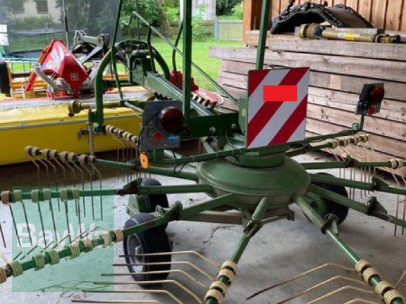 Schwader des Typs Krone SWADRO 385, Gebrauchtmaschine in Weiden i.d.Opf. (Bild 3)