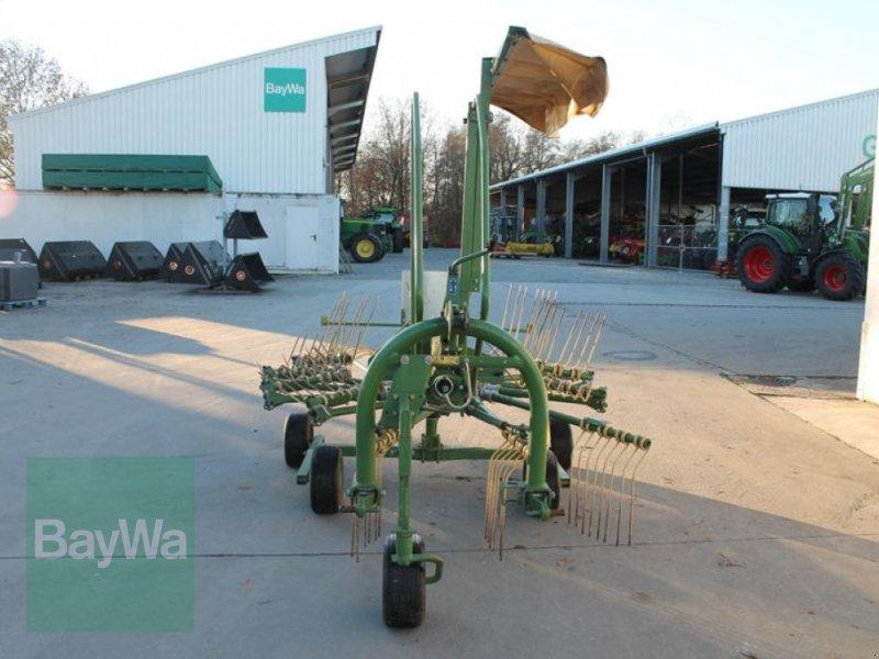 Schwader des Typs Krone SWADRO 42/13, Gebrauchtmaschine in Straubing (Bild 2)