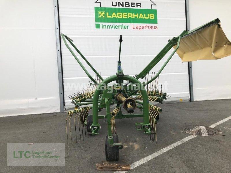 Schwader des Typs Krone SWADRO 42/13, Gebrauchtmaschine in Attnang-Puchheim (Bild 1)