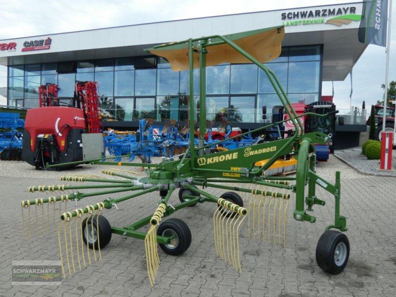 Schwader типа Krone Swadro 46, Vorführmaschine в Aurolzmünster (Фотография 1)