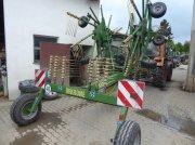 Schwader des Typs Krone Swadro 651, Gebrauchtmaschine in Marxheim