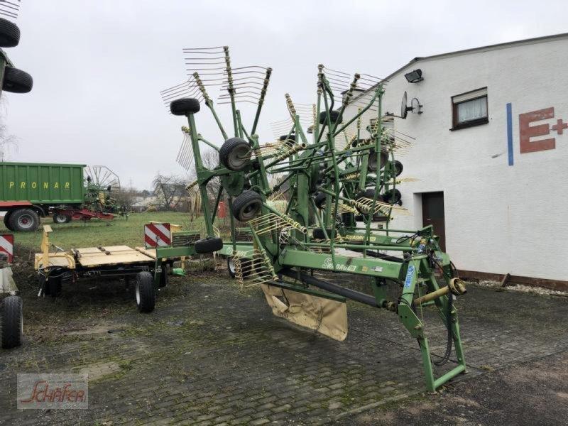 Schwader des Typs Krone Swadro 700, Gebrauchtmaschine in Runkel-Ennerich (Bild 1)