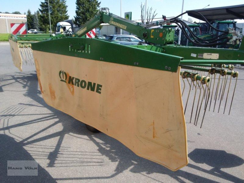 Schwader des Typs Krone Swadro 710/26 T, Gebrauchtmaschine in Schwabmünchen (Bild 7)