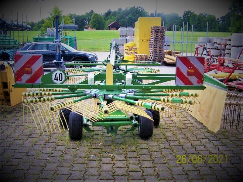 Schwader des Typs Krone Swadro 710/26 T, Gebrauchtmaschine in Murnau (Bild 5)