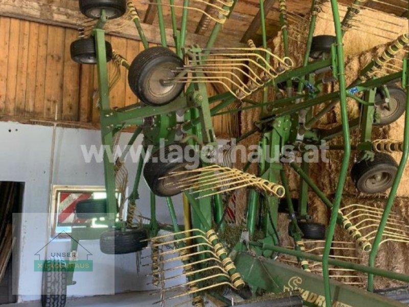 Schwader des Typs Krone SWADRO 800/26, Gebrauchtmaschine in Schlitters (Bild 1)