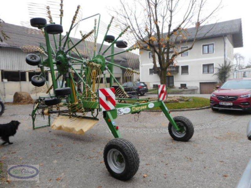 Schwader des Typs Krone Swadro 800/26, Gebrauchtmaschine in Münzkirchen (Bild 4)