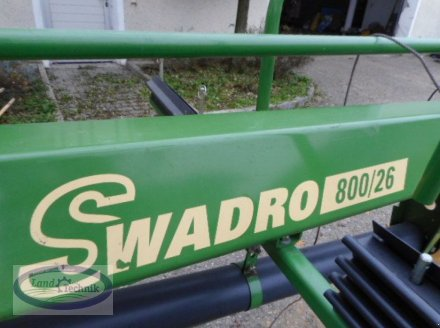Schwader des Typs Krone Swadro 800/26, Gebrauchtmaschine in Münzkirchen (Bild 8)