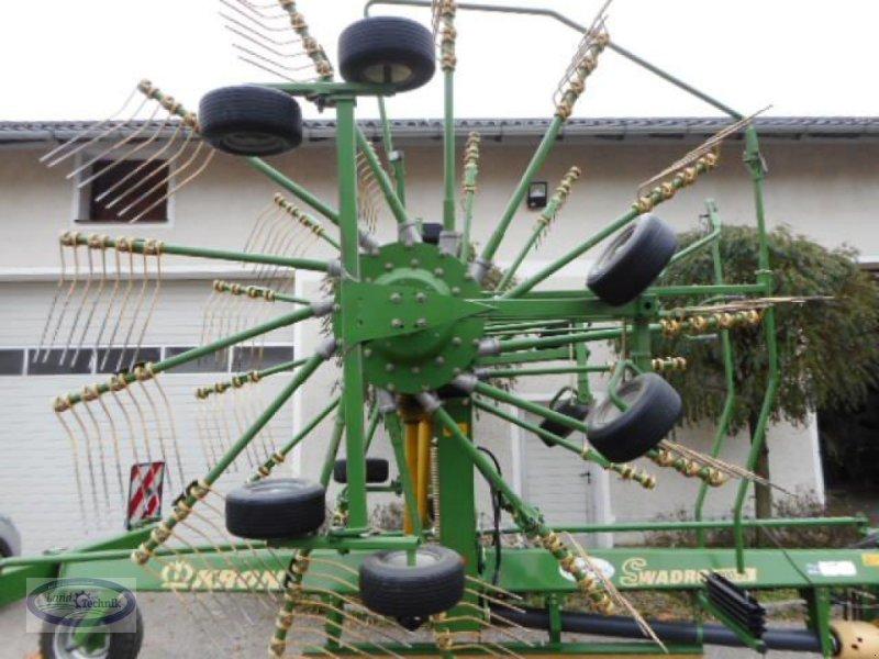 Schwader des Typs Krone Swadro 800/26, Gebrauchtmaschine in Münzkirchen (Bild 9)