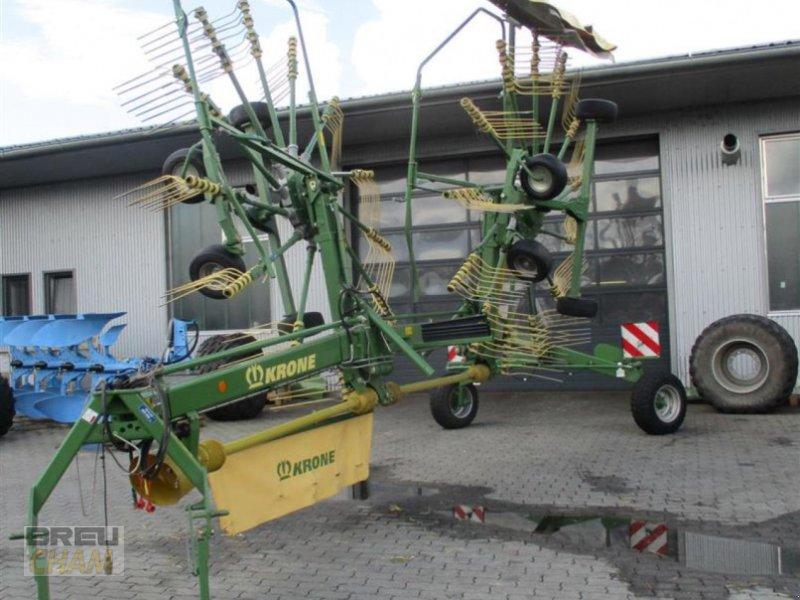 Schwader типа Krone Swadro 810 Twin, Gebrauchtmaschine в Cham (Фотография 1)