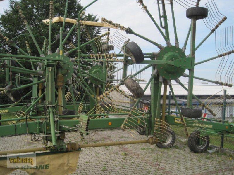 Schwader a típus Krone SWADRO 810, Gebrauchtmaschine ekkor: Büchlberg (Kép 1)