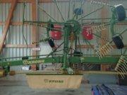 Krone Swadro 810 Валкообразователи