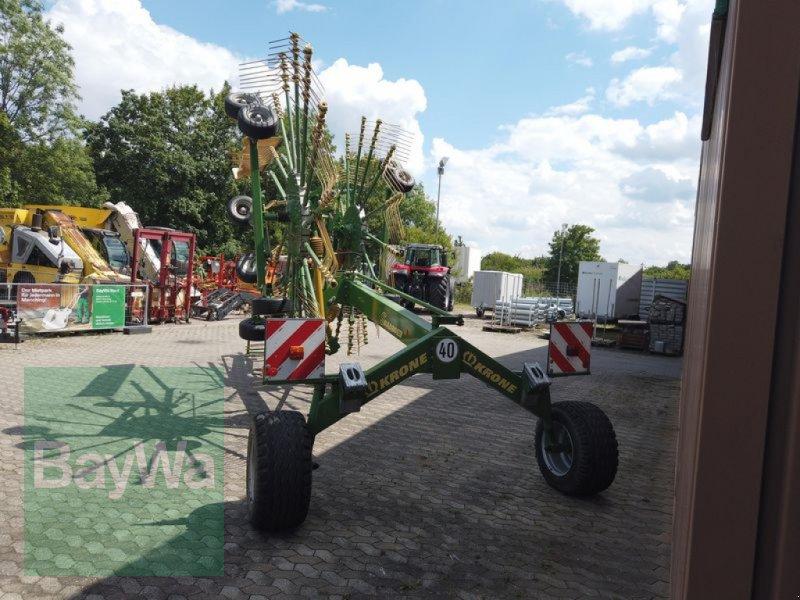 Schwader des Typs Krone SWADRO 907, Gebrauchtmaschine in Manching (Bild 5)
