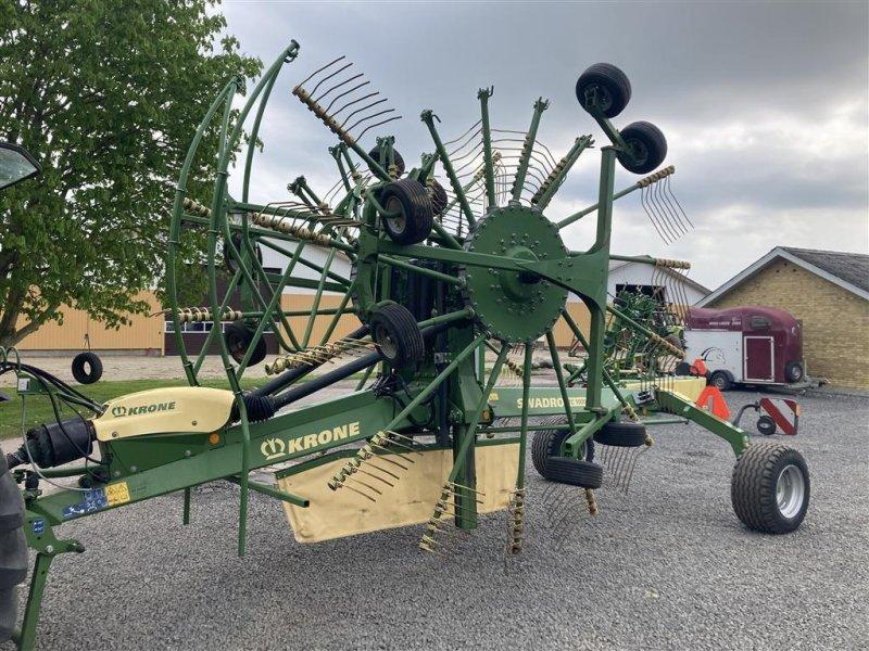 Schwader типа Krone Swadro TC 1000, Gebrauchtmaschine в Asperup (Фотография 1)