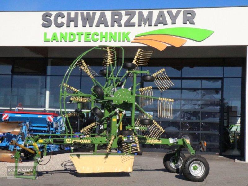 Schwader типа Krone Swadro TC 680 Klappz, Neumaschine в Gampern (Фотография 1)