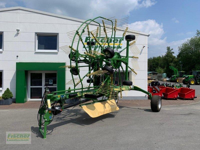 Schwader типа Krone Swadro TC 760, Neumaschine в Kroppach (Фотография 1)