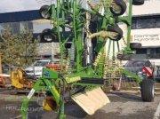 Schwader des Typs Krone Swadro TC 760, Neumaschine in Kronstorf