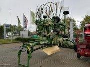 Schwader des Typs Krone SWADRO, Neumaschine in Teterow