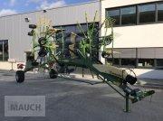 Schwader a típus Krone TS 680, Neumaschine ekkor: Burgkirchen