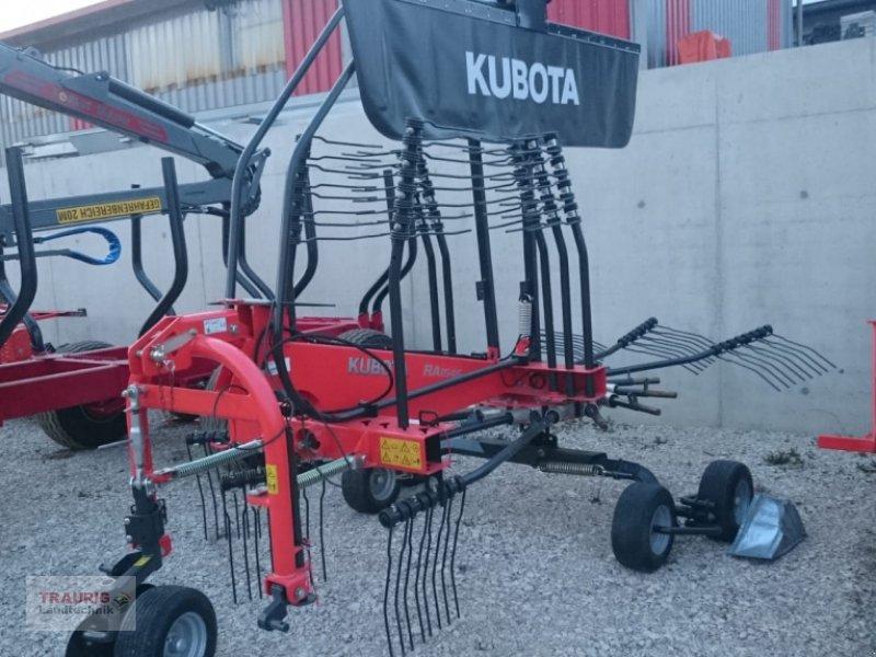 Schwader des Typs Kubota RA 1032 - RA 1546, Neumaschine in Mainburg/Wambach (Bild 1)