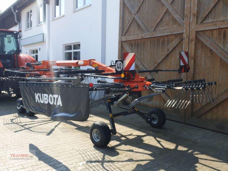 Schwader des Typs Kubota RA 2071 T-EVO (Kverneland) sofort Verfügbar!, Neumaschine in Mainburg/Wambach (Bild 1)
