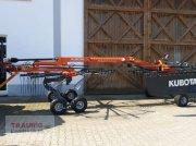 Schwader des Typs Kubota RA 2071 T-EVO Lagermaschine, Neumaschine in Mainburg/Wambach