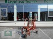 Schwader des Typs Kuhn GA 301 G, Gebrauchtmaschine in Klagenfurt