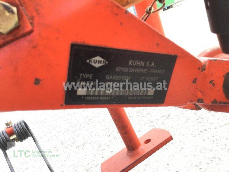 Schwader типа Kuhn GA 3201GM, Gebrauchtmaschine в Kalsdorf (Фотография 4)