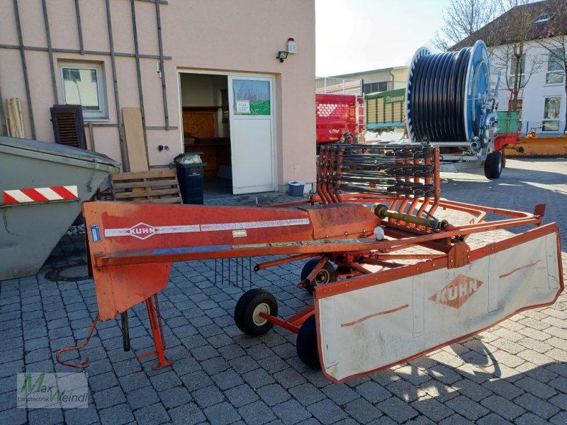 Schwader des Typs Kuhn GA 3501 S, Gebrauchtmaschine in Markt Schwaben (Bild 1)