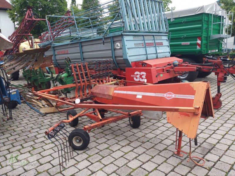 Schwader des Typs Kuhn GA 3501, Gebrauchtmaschine in Markt Schwaben (Bild 1)