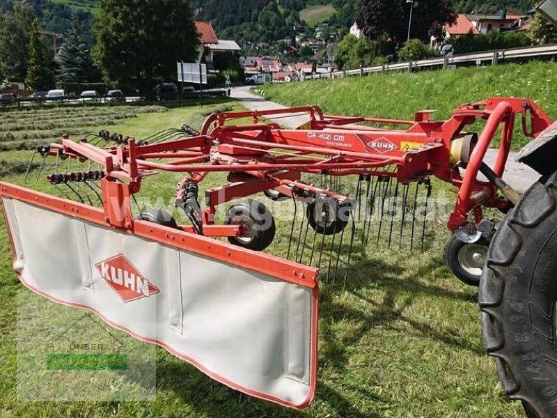 Schwader des Typs Kuhn GA 4121 TANDEM, Gebrauchtmaschine in Schlitters (Bild 5)
