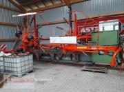 Kuhn GA 6520 Валкообразователи