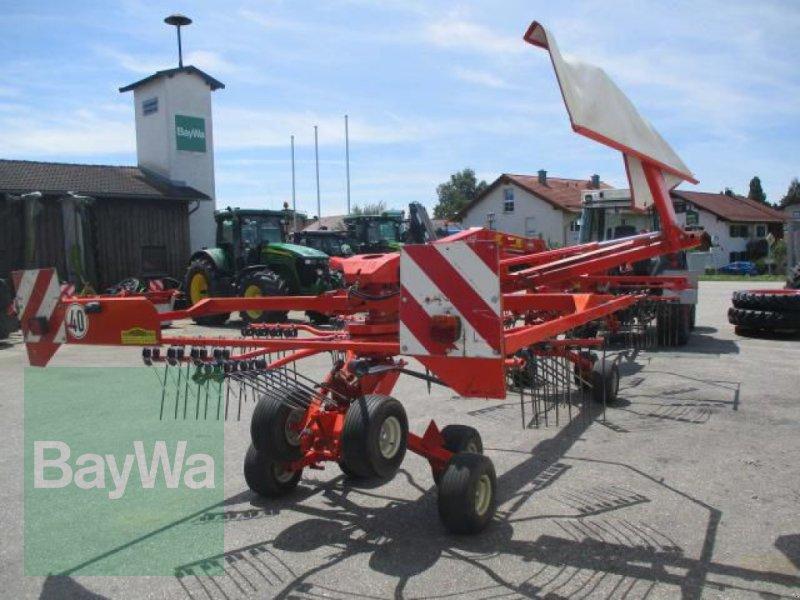 Schwader des Typs Kuhn GA 6522  #393, Gebrauchtmaschine in Schönau b.Tuntenhaus (Bild 2)