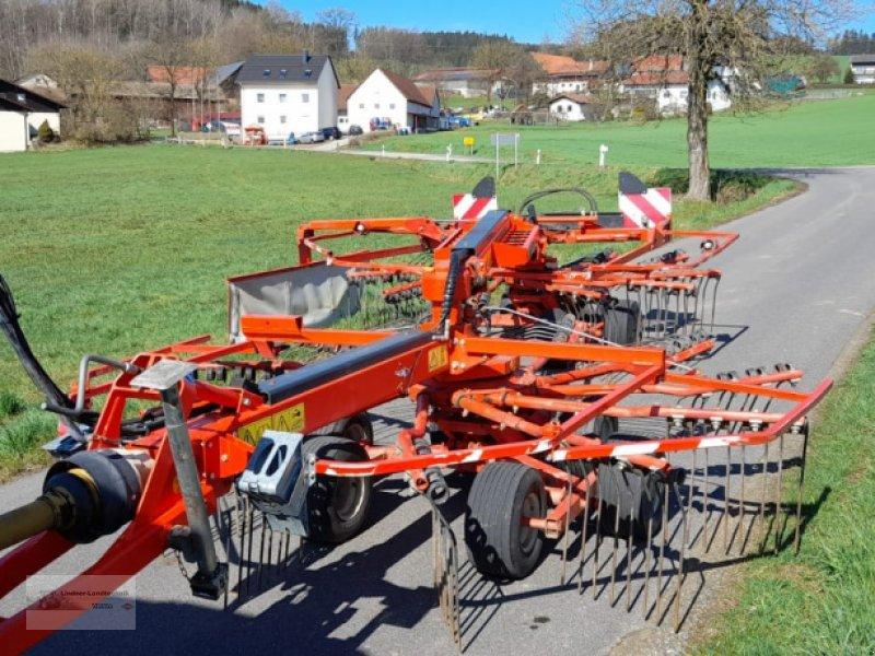 Schwader des Typs Kuhn GA 6622, Gebrauchtmaschine in Weiden/Theisseil (Bild 1)