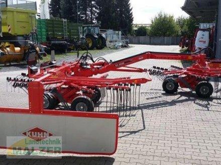 Schwader типа Kuhn GA 6632, Neumaschine в Mitterteich (Фотография 2)