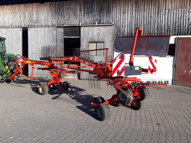 Schwader типа Kuhn GA 6632, Gebrauchtmaschine в Amberg (Фотография 1)