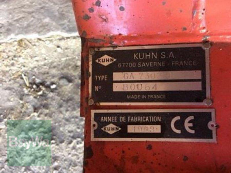 Schwader des Typs Kuhn GA 7302 DL, Gebrauchtmaschine in Waldkirchen (Bild 4)